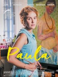 paula affiche