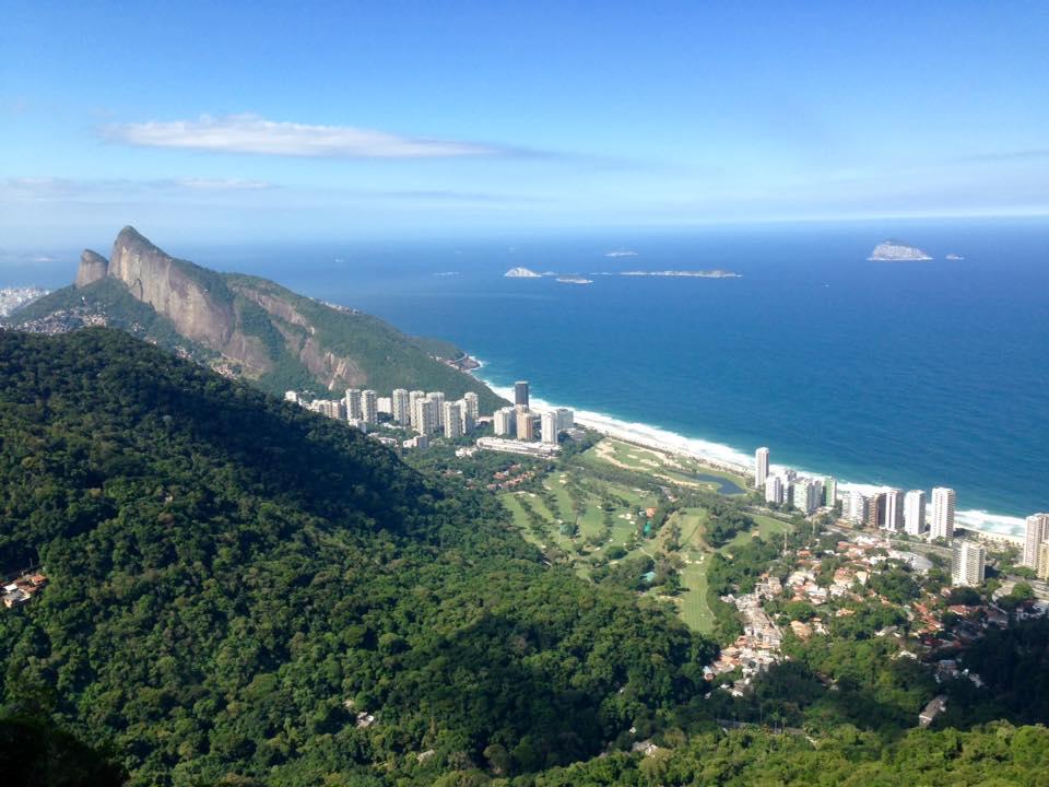 Photo Emma Brésil 4