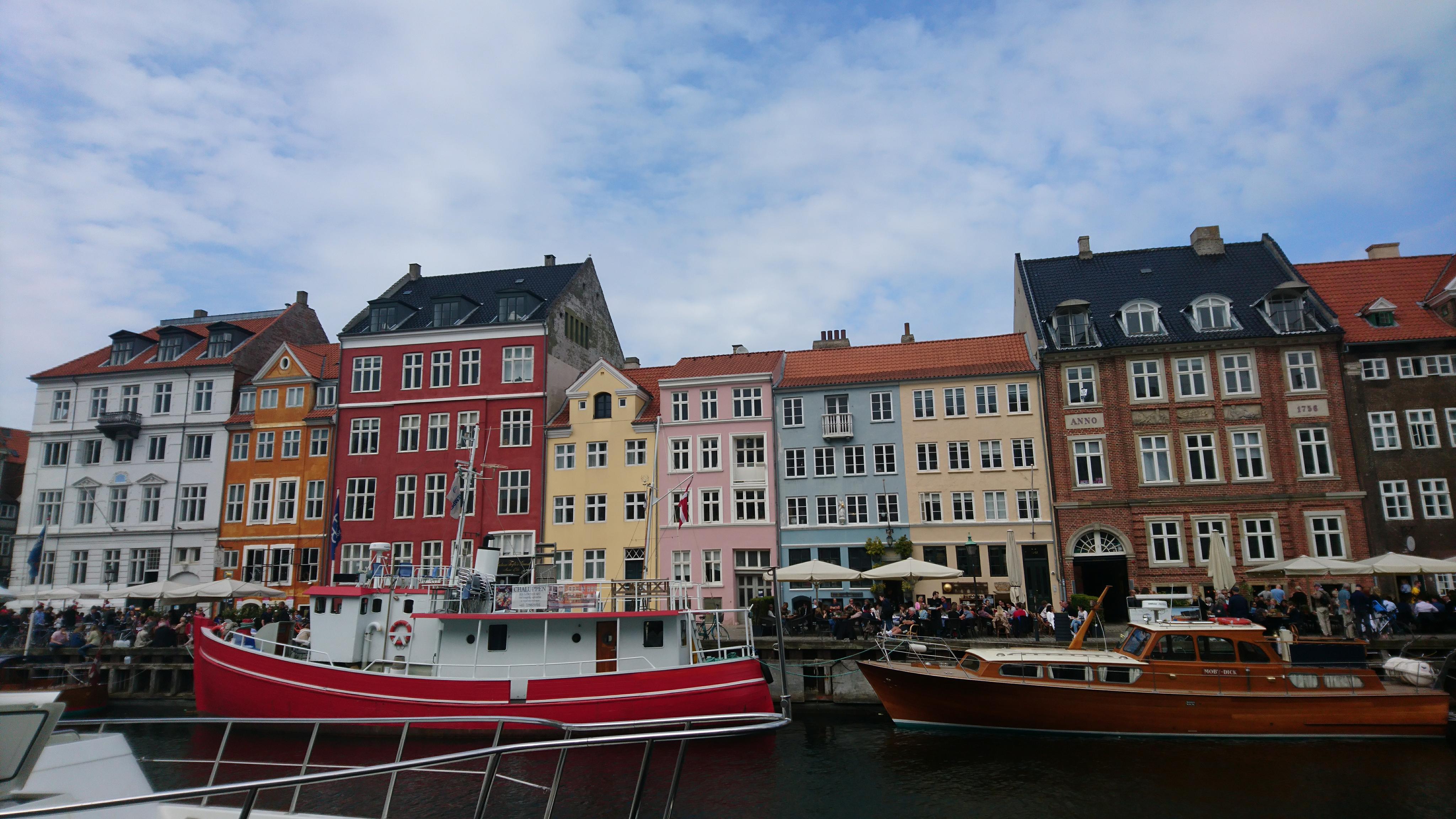 Claire 5. Copenhague