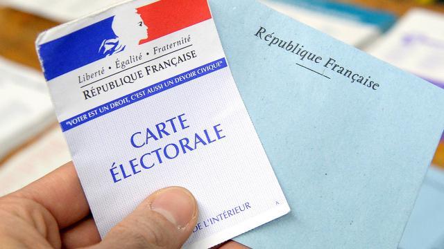 Dinan Carte Electorale Trois Jours Pour S Inscrire