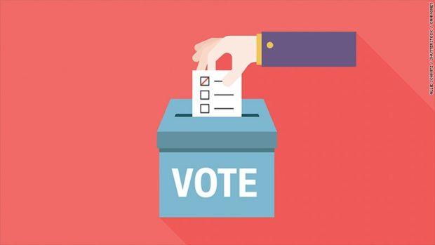 Boite à Vote