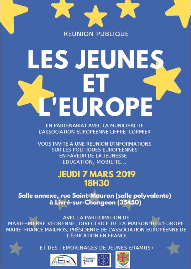 Affiche Reunion Europe 07032019 Sd[15264]