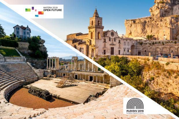 Ecocpicture Website Plovdin Matera 2019