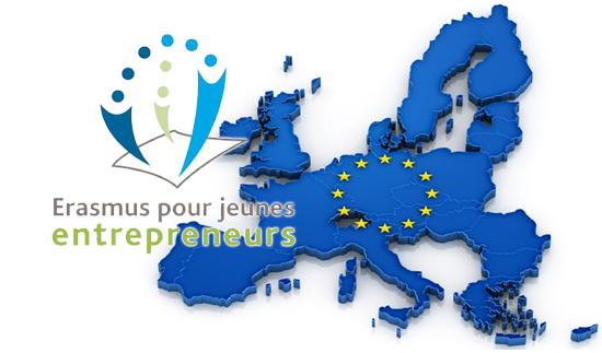 Erasmus Jeunes Entrepreneurs