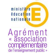 Agrement Association Educative Complementaire De L Enseignement Public