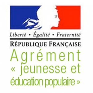 Agrement Jeunesse Education Populaire