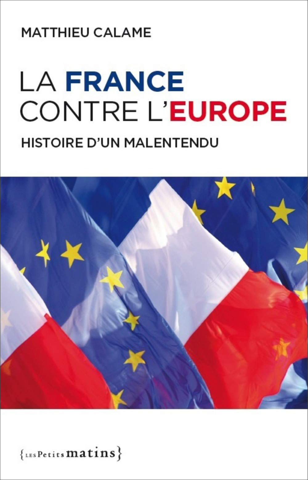 France Contre Europe2