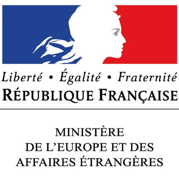 Ministere Europe Et Affaires Etrangeres