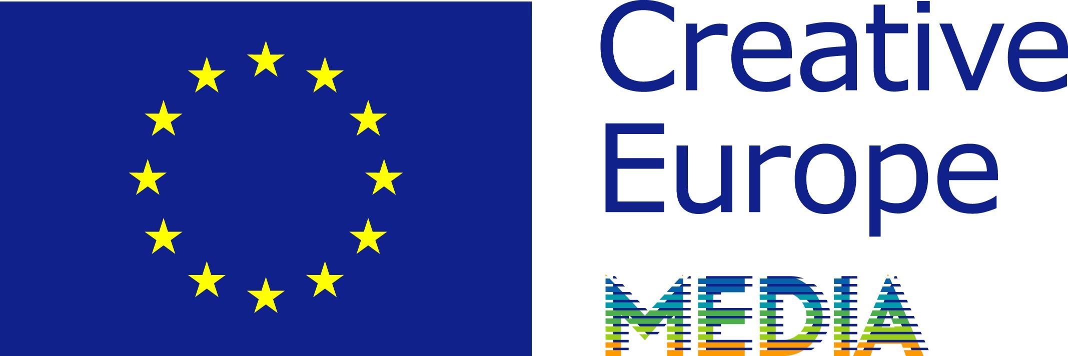 Logo Creative Media Europe