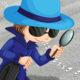 Detective Vignette 01