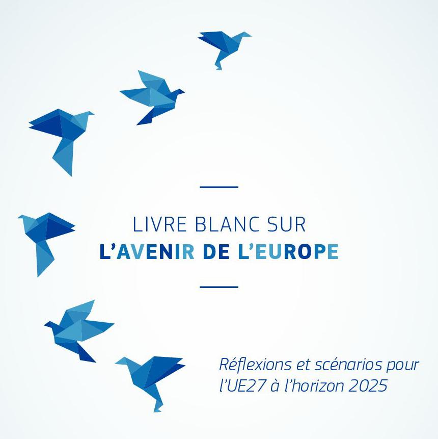 Livre Blanc Sur L'avenir De L'europev2