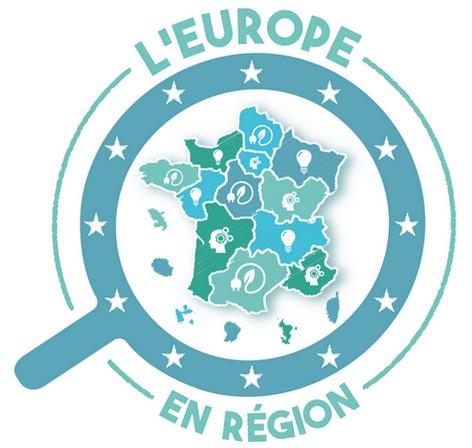 L'europe En Region
