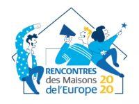 Rencontres fédérales des Maisons de l'Europe @ Metz & Scy-Chazelles