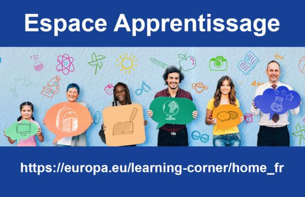 Espace Apprentissage