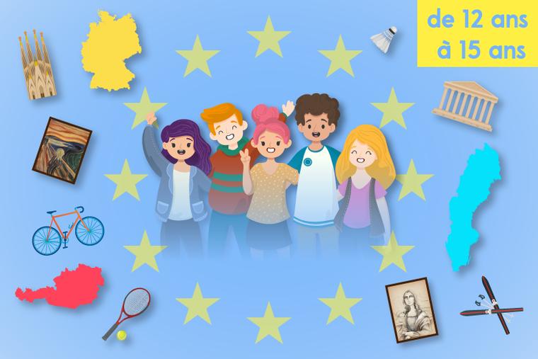 Europe à La Maison2