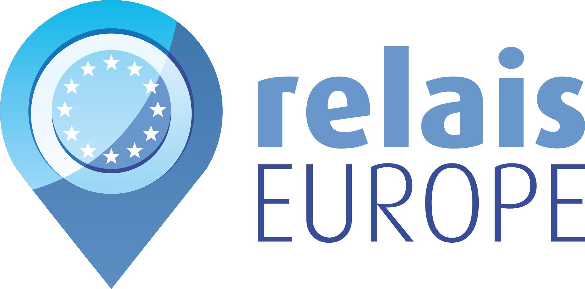 Logo Relais Europe