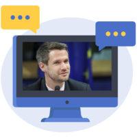 WEB CONFÉRENCE - Pierre Karleskind