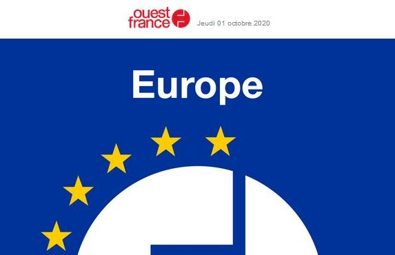 Newsletter Europe