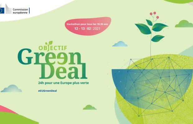 Objectif Green Deal : une compétition d'idées pour l'environnement