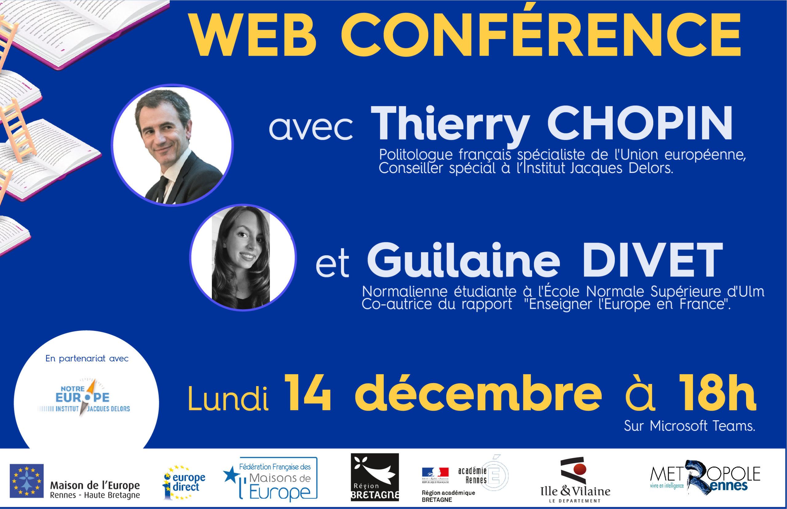 Site Web Conf Chopin