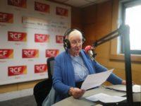 [RADIO] INTERVENTION MADAME HUTIN SUR RCF ALPHA