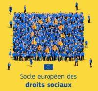 [WEB-CONFÉRENCE] Que prévoit le socle européen des droits sociaux ? Répond-il aux attentes des salariés ?