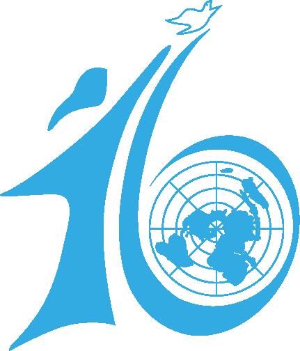 Logo 16 May Sans Texte V