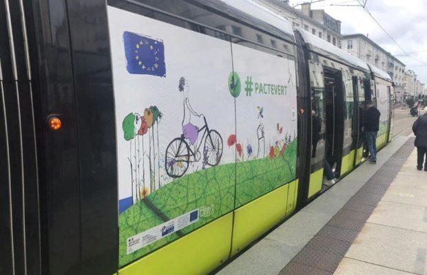 Tram Brest 2