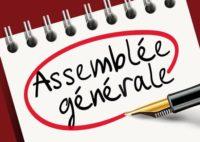 Assemblée Générale Ordinaire @ Espace Ouest-France